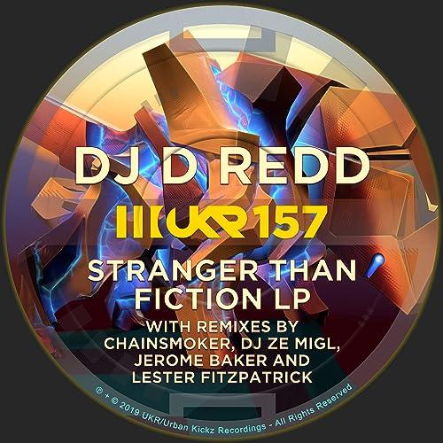 Pole Shift (Lester Fitzpatrick Remix) by DJ D ReDD on Amazon
