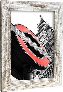 Bilderrahmen Fotorahmen 30x45 Cm Vintage Zum Aufhangen MDF Picture Frames Farbe Und 40 Verschiedene Grossen