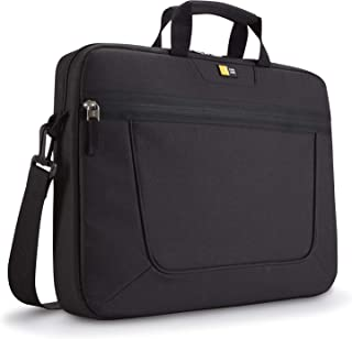 "Case Logic VNAi215 Sacoche en nylon pour Ordinateur portable 15.6"" Noir"