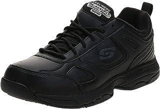 حذاء العمل Dighton Bricelyn للسيدات من Skechers