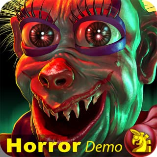 Zoolax Nights Demo: Evil Clowns