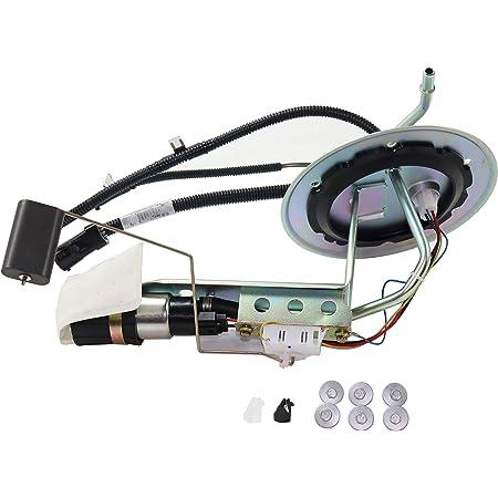 Amazon.com: Fuel Pump compatible with Crown Victoria 05-08 / Lincoln Town  Car 05-09 Pump And Sender 8 Cyl 4.6L Gas Eng.: AutomotiveAmazon.com