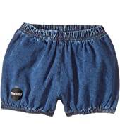 Nununu - Denim Yoga Shorts (Infant/Toddler/Little Kids/Big Kids)