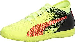 Puma Men's Future 18.4 It Soccer Shoe