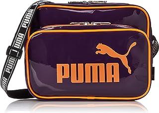 [プーマ] PUMA 横型エナメルミニショルダーバッグ J20072 ECLA エラ エナメル ミニ ショルダー バック 横型 [並行輸入品]