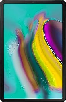 Samsung Galaxy S5E SM-T720NZKADBT - Tableta WiFi alemán 64GB (Versión Alemán), Negro