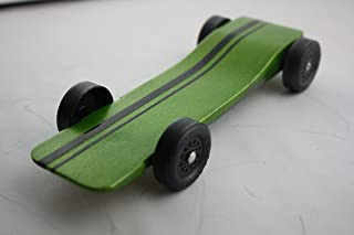 Best grand prix pinewood derby kit Reviews