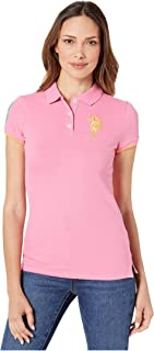 Women's Contrast Patch Shirt