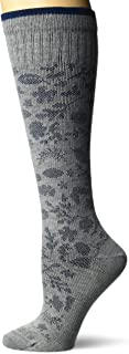 Dr. Scholl's womens Travel Knee High Socks With Graduated Compression