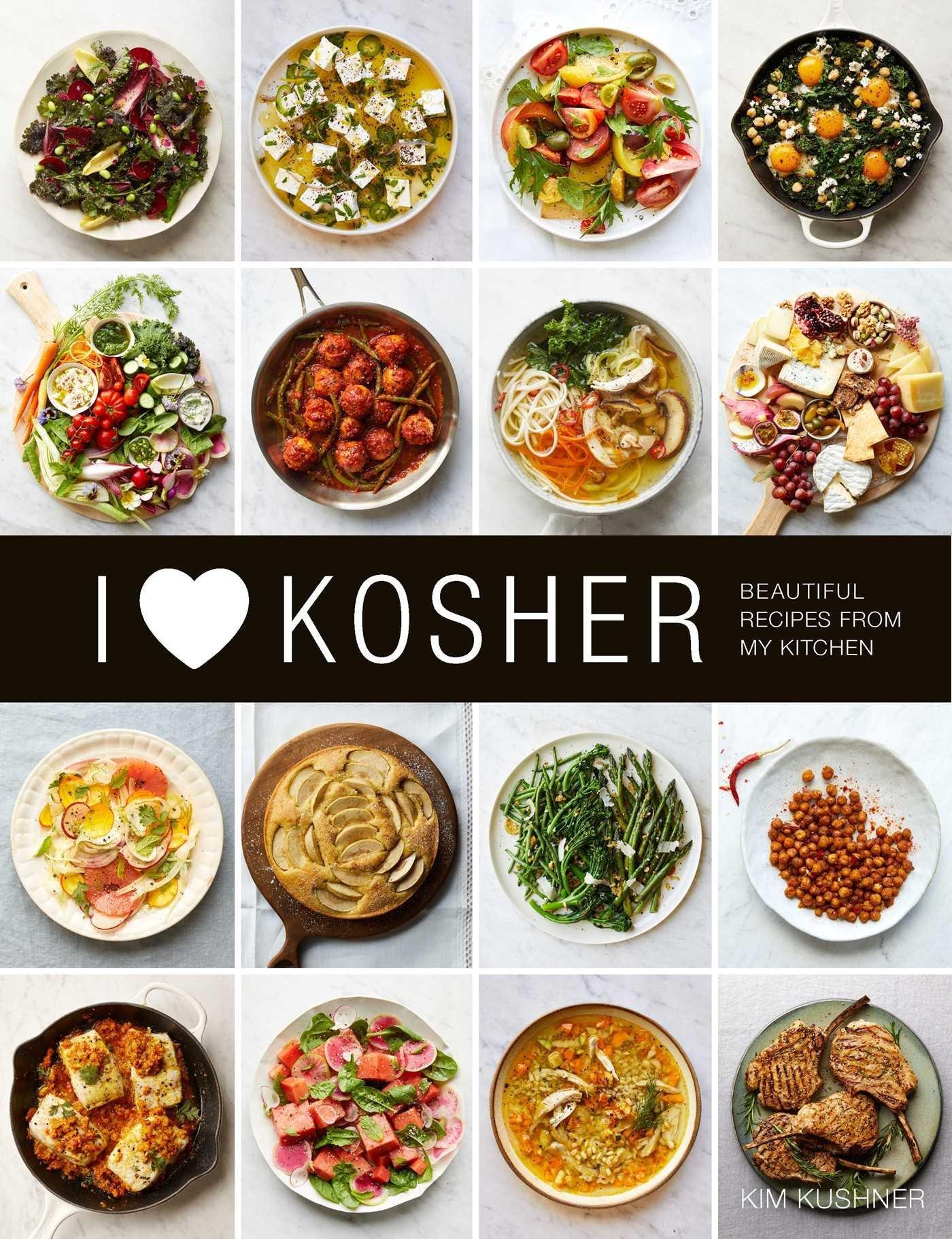 Heart Kosher Beautiful Recipes Kitchen