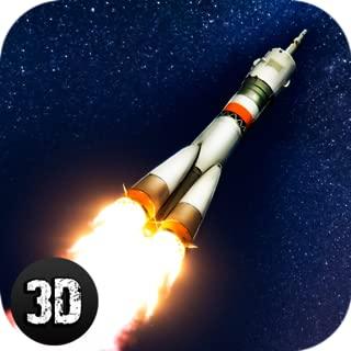 Space Shuttle Flight Simulator 3D
