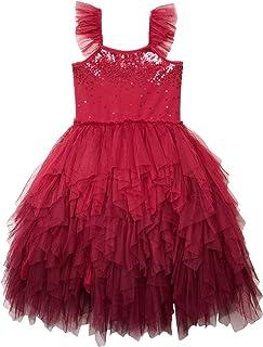 COTTON ON Girl's Iris Dress Up Dress (Toddler/Little Kids/Big Kids)