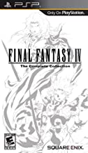 Final Fantasy IV: Complete Collection / Game