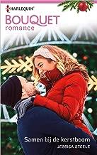 Samen bij de kerstboom (Bouquet)