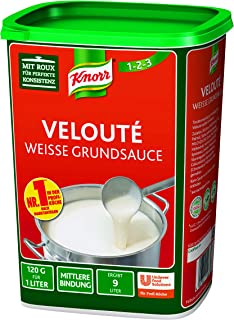 Knorr Velouté White Base Sauce 1 kg