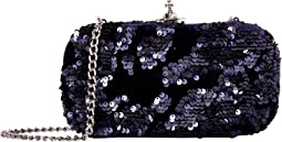 Vivienne Westwood - Medium Clutch Rome