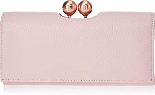 Ted Baker Wallet for Women- Pink