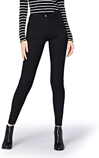 Marchio Amazon - find. Jeans Super Skinny Donna