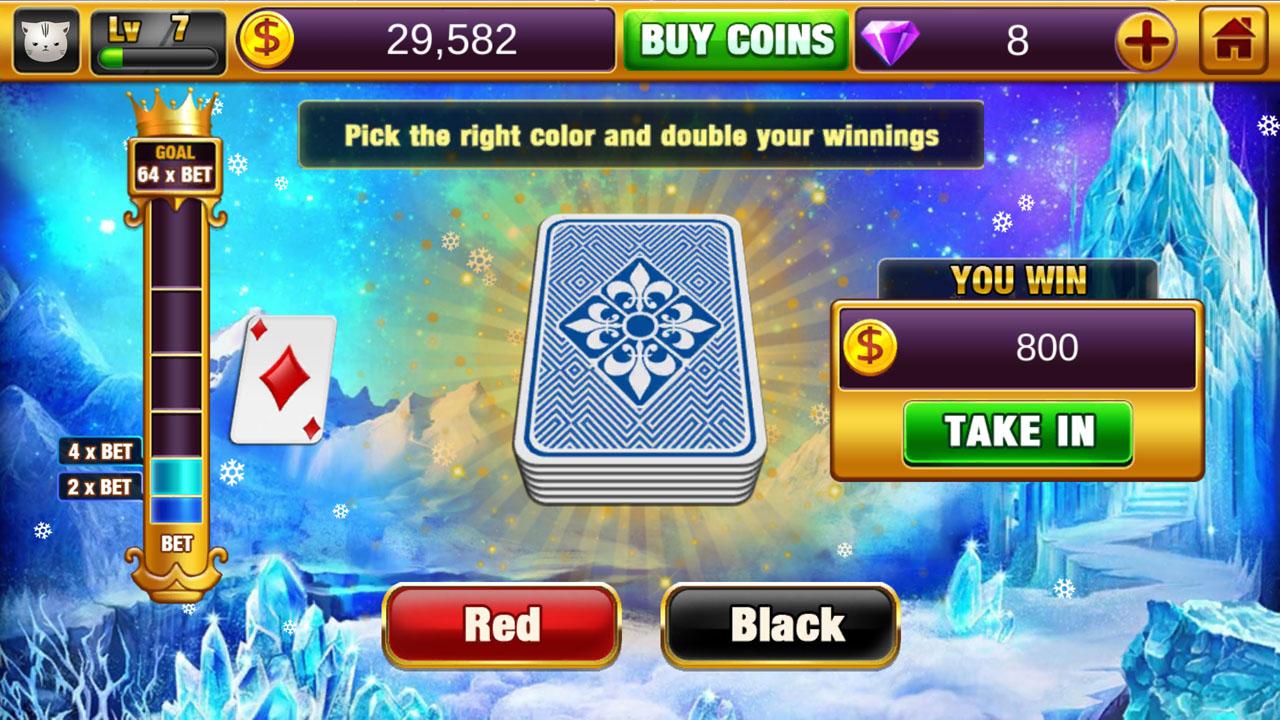 Slots:Ice World,Free Casino Slot Machine Games Of 2018
