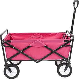 portable collapsible wagon