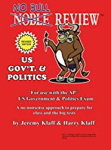 No Bull Review (2020 Edition) - For Use with the AP US Government and Politics Exam