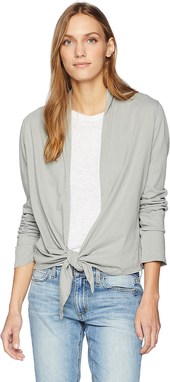 Alternative Womens Stevie Wrap Cardigan Sweater