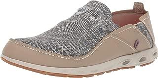 Giày cao cấp nam – Men's Bahama Vent PFG Knit Boat Shoe