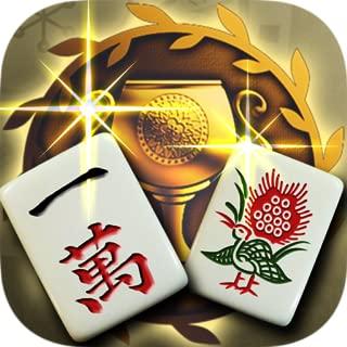 God of mahjong table 2 -Mahjong GP-