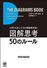 表紙: イギリス式シンプル問題解決法! 図解思考50のルール   ケヴィン・ダンカン