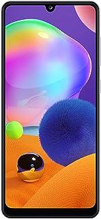 (Renewed) Samsung Galaxy A31 (Prism Crush White, 6GB RAM, 128GB Storage) with No Cost EMI/Additional Exchange Offers
