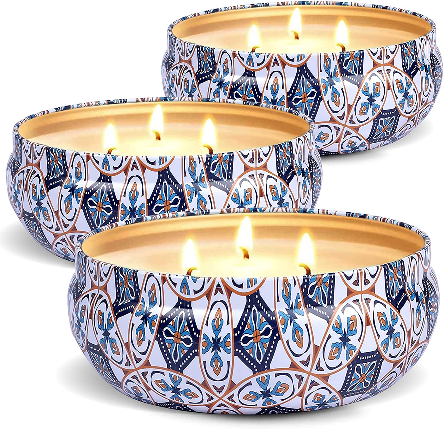Citronella Candles Outdoor Wholesale Indoor 3 Pack x Oz Some reservation 14 Home Scented