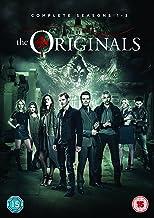 Originals  Complete Seasons 13 (15 Dvd) [Edizione: Regno Unito] [Reino Unido]