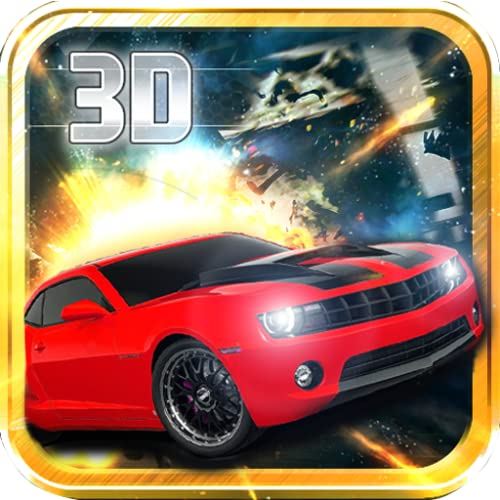 Gear War Death Racing