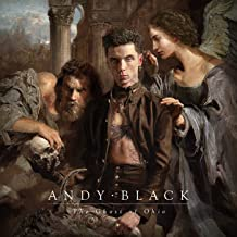 Best album andy black Reviews