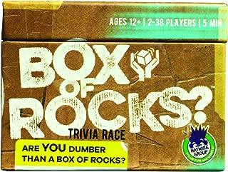 Haywire Group 380 Box of Rocks