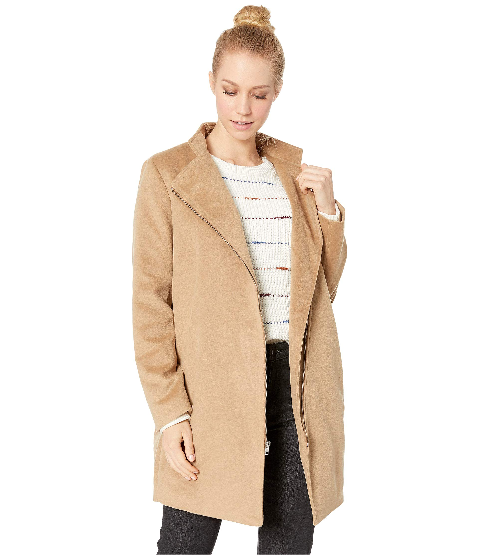 Jack Coat Dakota To Melton My By Camel Heart Zip Bb rIw8rExg