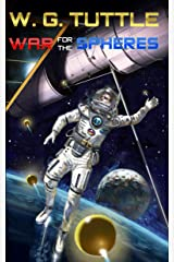 War For The Spheres Kindle Edition