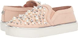 Stuart Weitzman Kids Vance Pearls (Little Kid/Big Kid)