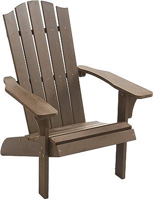 Amazon Com Adirondack Chair Templates And Plan Garden