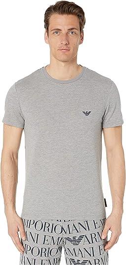 Logomaniac Terry T-Shirt