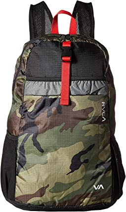 RVCA - Densen Packable Backpack