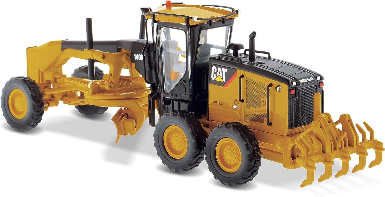 CAT 140M Grader B01DWDXRAG Ausgezeichnetes Handwerk  | Schön In Der Farbe