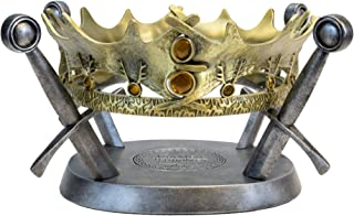 Factory Entertainment Game of Thrones Robert's Crown Replica Limited Edition Prop Replica