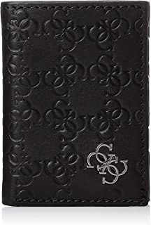Guess Mens Trifold Wallet