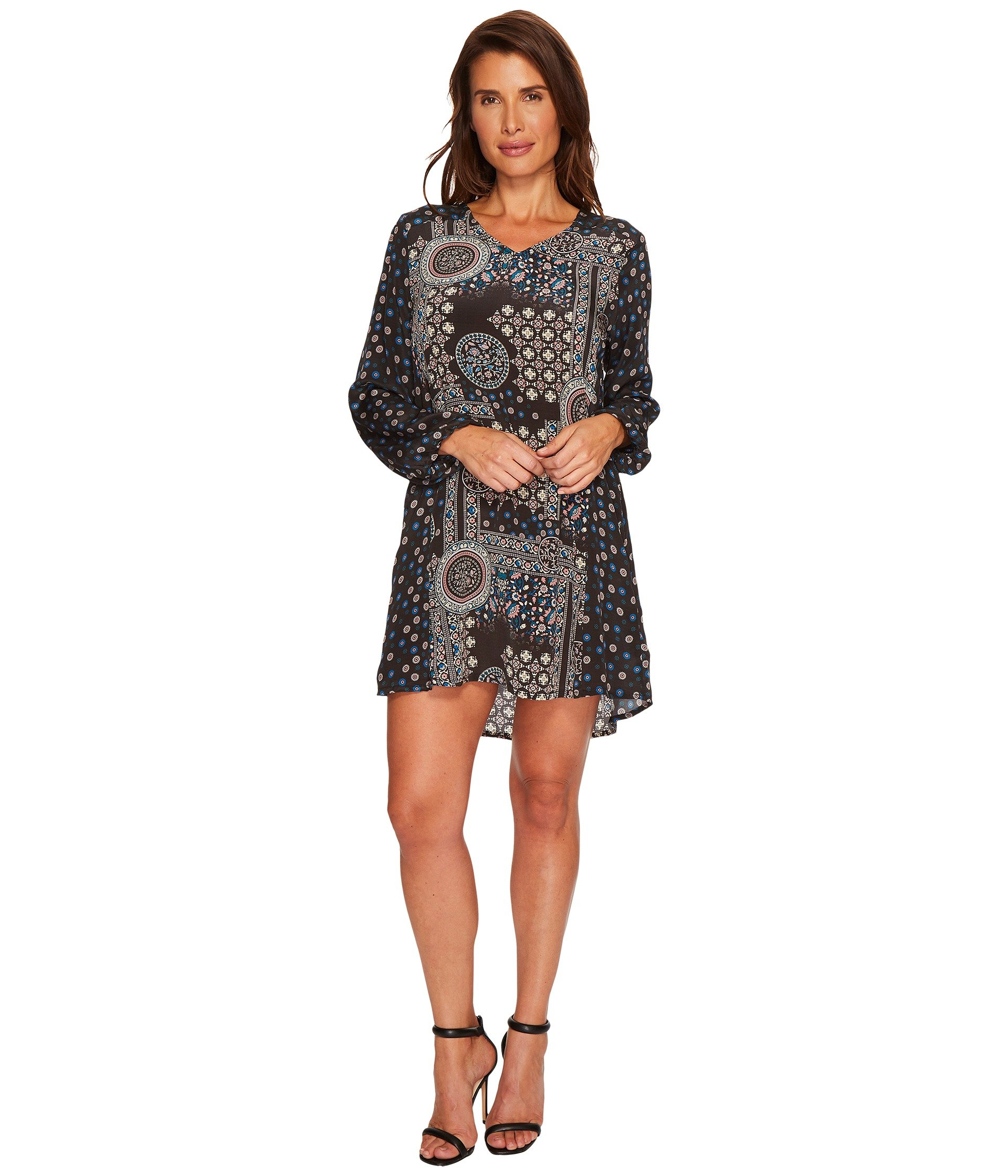 Arielle Tunic Dress