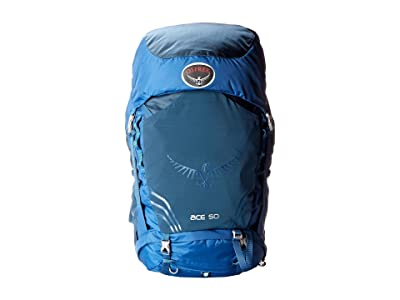 Osprey Ace 50 (Night Sky Blue) Backpack Bags
