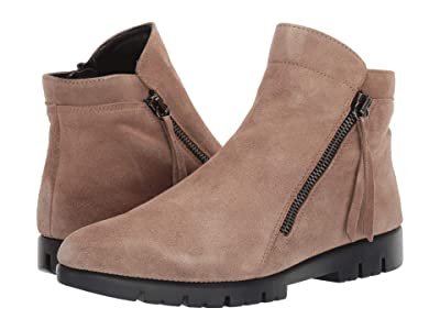 The FLEXX Mojo (Peanut Suede) Women