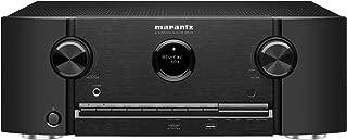 Marantz SR5012 7.2 Channel Full 4K Ultra HD Network AV Surround Receiver with HEOS, Black
