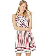 On The Line Dress