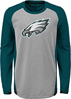 Outerstuff NFL Boys Kids & Youth Boys mainframe Performance Tee